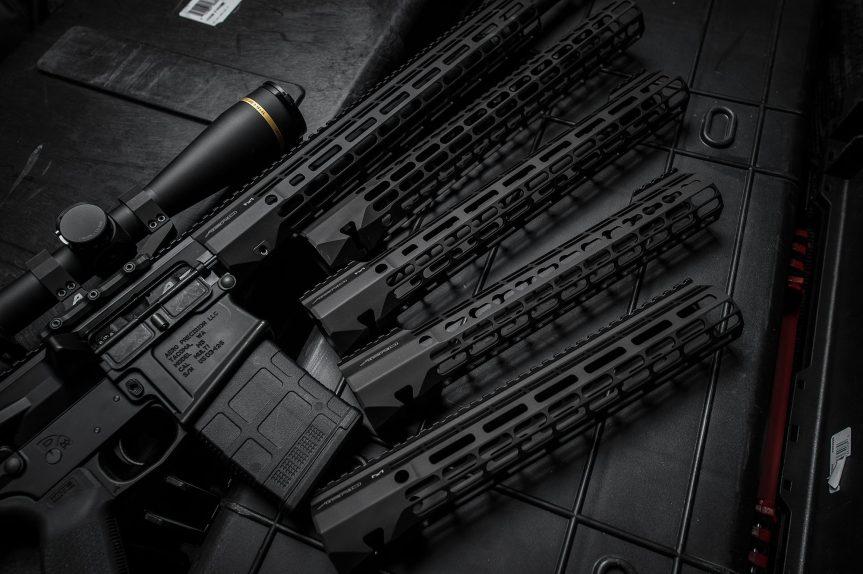 aero precision; atlas handguards m5; 308; ar-10;tactical; firearmblog; gun blog; tactical;attackcopter; ak47; ar-15; black rifle  1.jpg