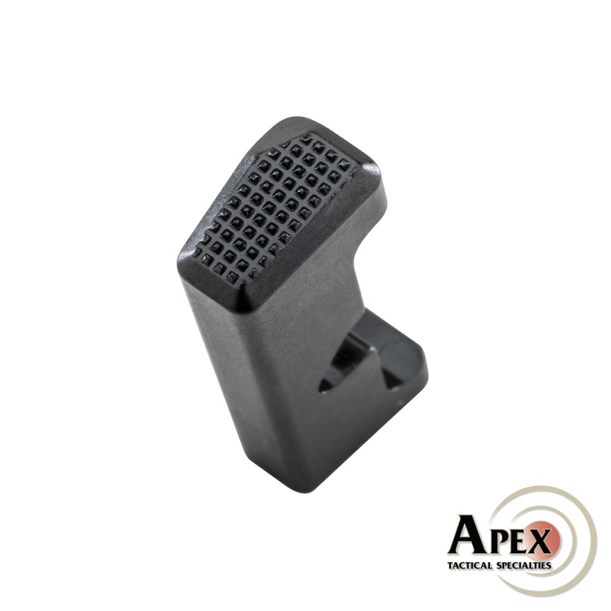 APEX TACTICAL SHOWS SUPPORT FOR THE CZ P-10C WITH NEW EXTENDED MAGAZINE RELEASES 3