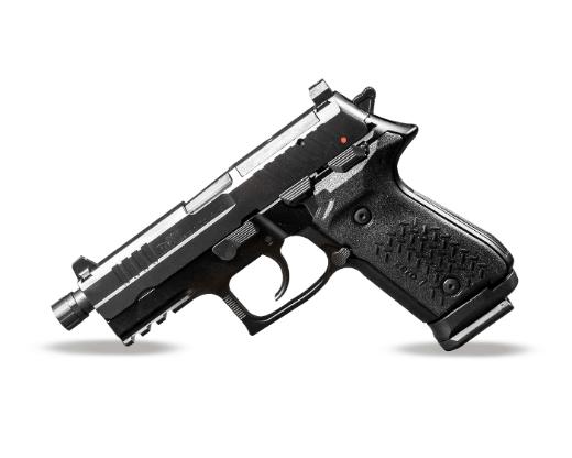 fime group rex firearms rex zero 1 compact tactical rmr cut pistol slide; attackcopter; gunblog; firearm blog; tactical suppressed 9mm 1