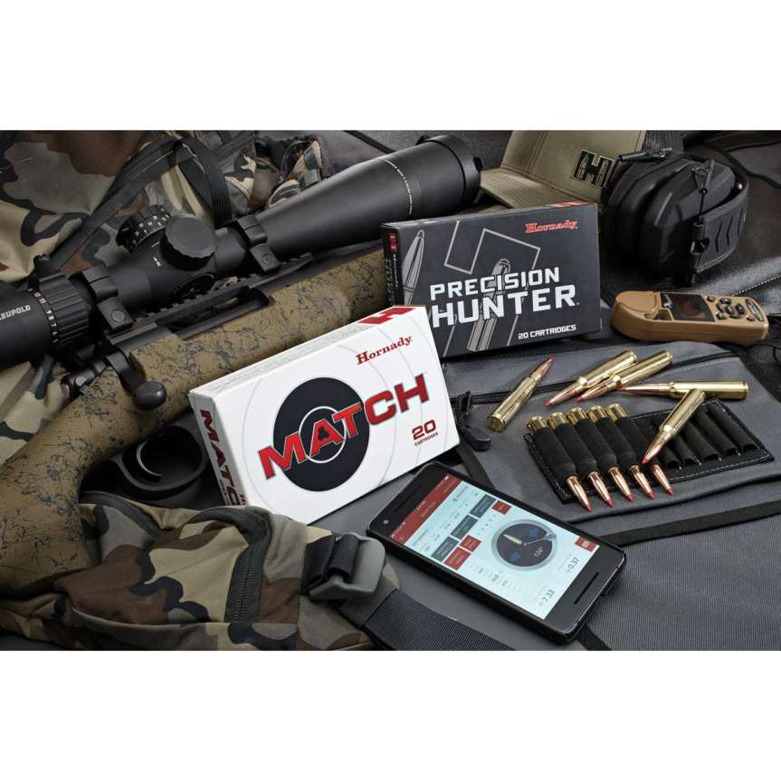 hornady ammunition 300 prc round 82166; tactical; sniper; attackcopter; gun blog; firearmblog; ar15; ak47; hunting cartridge 2