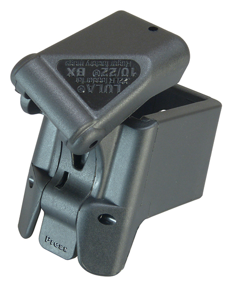 maglula 10-22 lula loader ruger 10-22 speed loader magazine loader firearmblog gunblog attackcopter 40sw ak47 ar-15 tactical 8