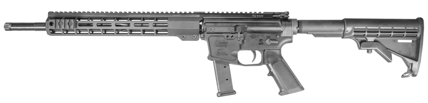 windham weaponry 9mm gmc pistol 9mm rifle pcc firearmblog pistol caliber carbine tactical 40sw attackcopter gunblog black rifle glock compatible RP9SFS R16FTT 1.png