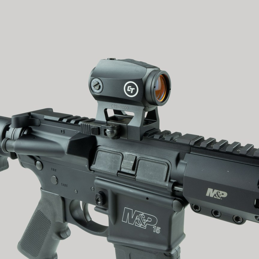 crimson trace cts-1000 compact red dot 2moa carbine optic for your rifle  7.jpg