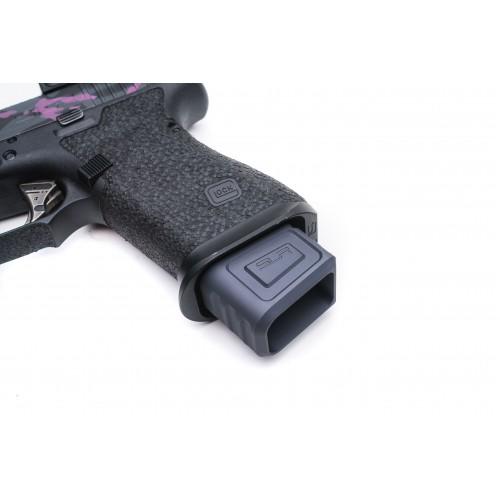 slr rifleworks zero glock magazine extensions for the glock19 mag extensions glock 17 1