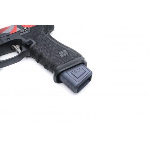 slr rifleworks zero glock magazine extensions for the glock19 mag extensions glock 17 2