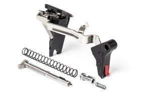 zev technologies flat trigger glock flat trigger gen 5 trigger attackcopter gunblog firearmblog zev tactical 40sw 9mm