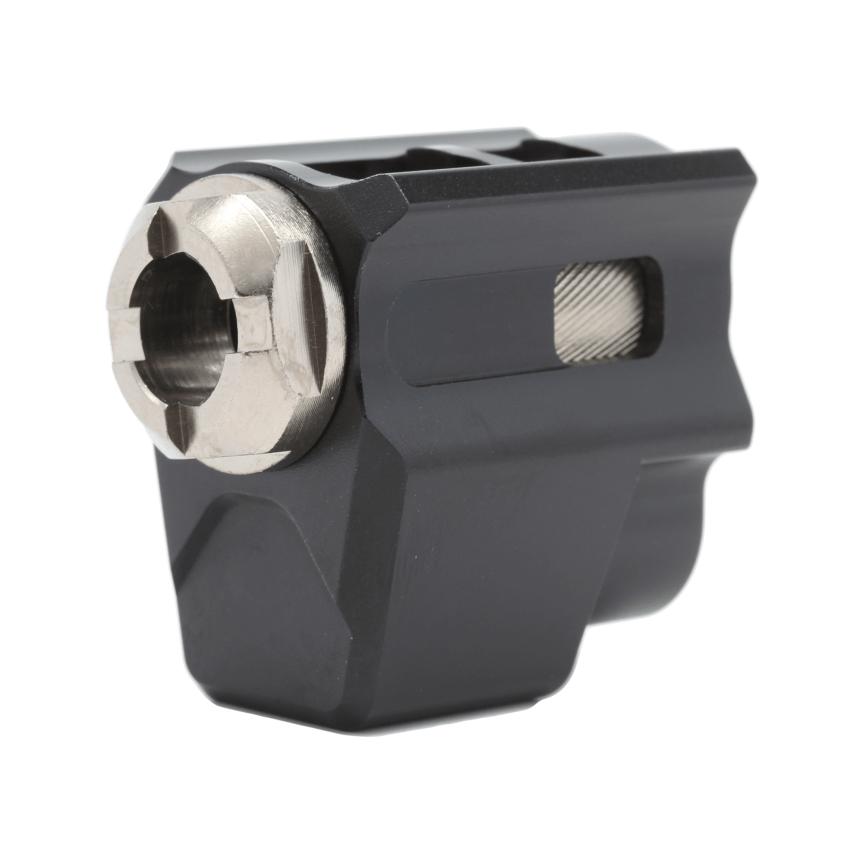 Tyrant designs cnc glock t-comp glock pistol compensator  2.png