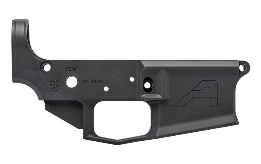 aero precision special edition pew m4e1 stripped lowers for the AR15  2.jpg