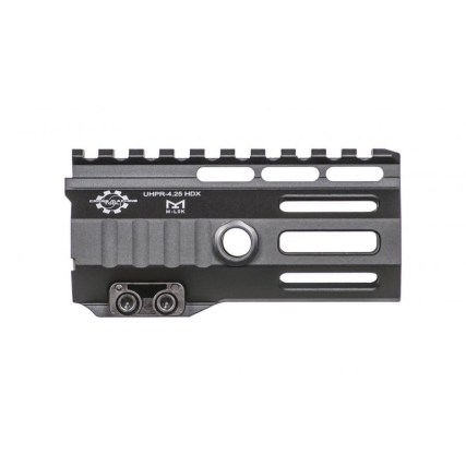 cross machine tool cmtactical shortest handguard attackcopter ar15 tactical UHPR-4.25 HDX UHPR-3.25 MOD 2