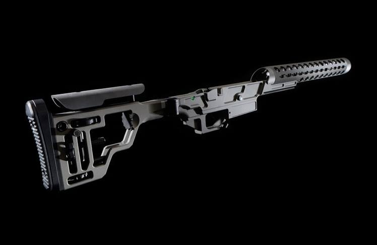 JP enterprises apac 700 chassis sniper rifle chassis for remington 700 Advanced Precision Ambidextrous chassis markesmen a.jpg