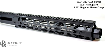 kaw valley precision magnum linear compensators 450 bushmaster muzzle brake