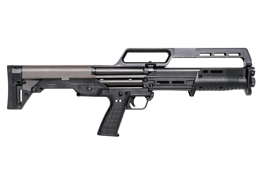 kel-tech ks7 shotgun keltech bullpup shotgun ks7 1.png