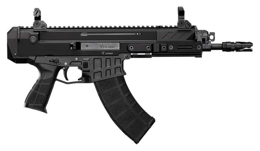 cz bren 2 ms pistol 7.62x39 bren pistol 5.56 bren pistol cz pistol shoulder brace bren adapter 5