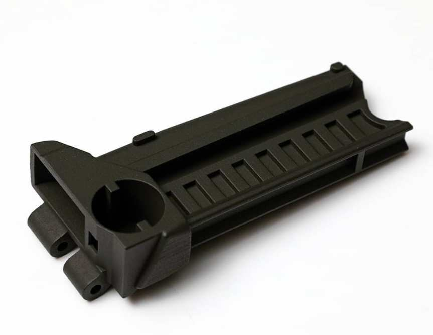 Dan haga designs acr stock on hk g36 acr stock adapter bushmaster acr stock on g36 hk not for the poors (4)