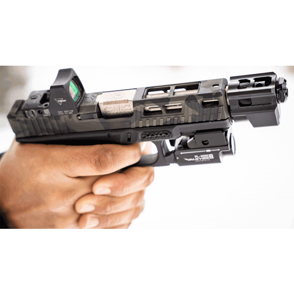 tyrant designs cnc glock t-comp glock gen 5 compensator 9mm guccie glock tactical comp 4.png