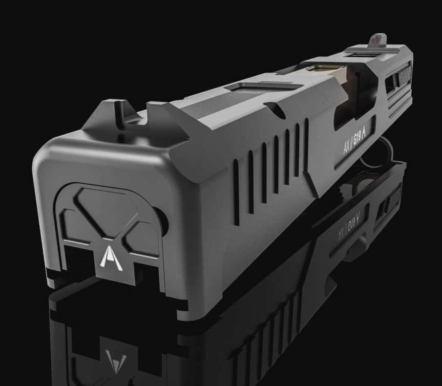 aeroknox ax glock plate billet aluminum glock plate  1.jpg