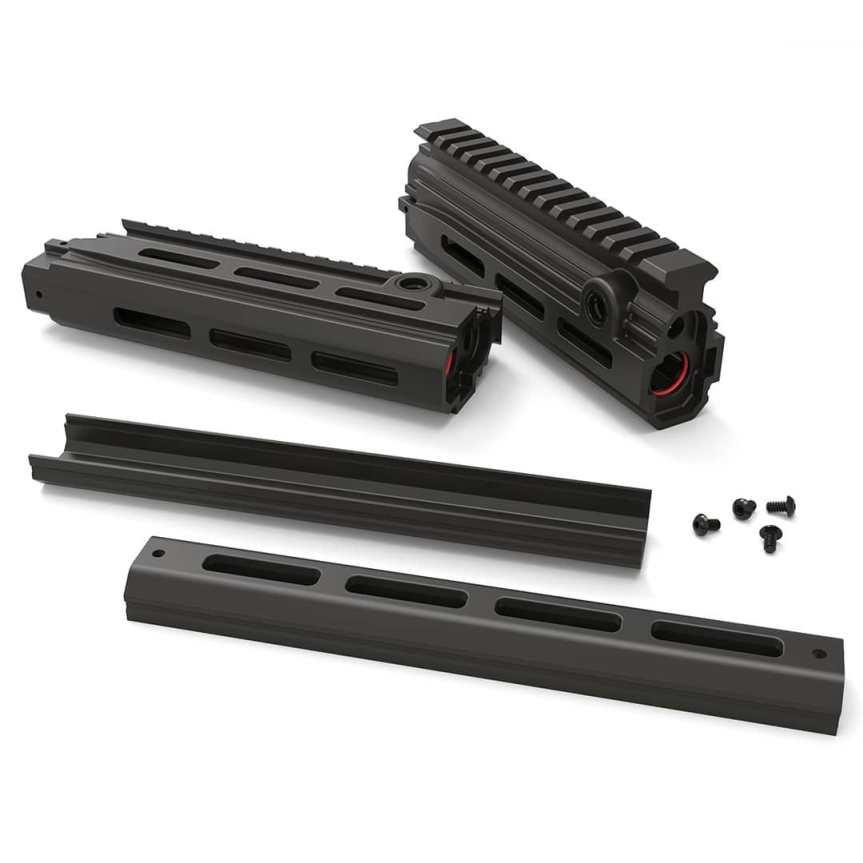 dan haga designs cmr-30 extended handguard for the cmr30 longer rail sbr cmr keltec  3.jpg