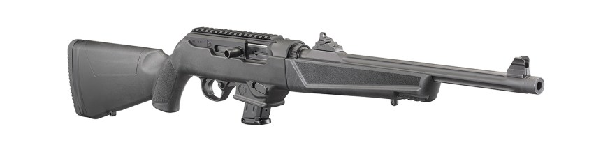 ruger 40sw pc carbines in 40sw 10mm pccarbne 40sw better than 9mm 3