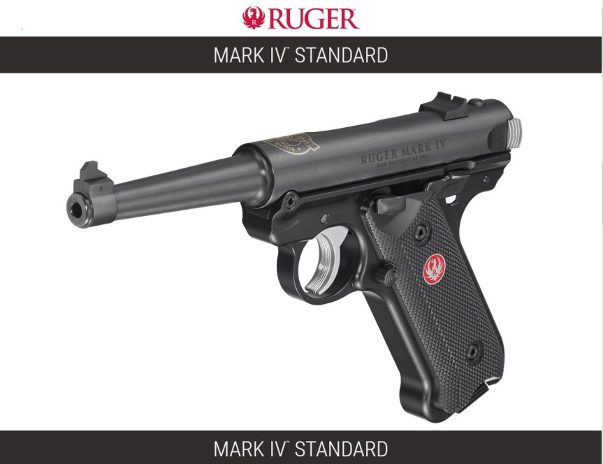 ruger 70th anniversary ruger mark iv limited edition 22lr pistol a.jpg