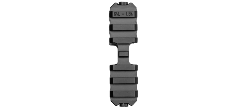 seekins precision ubm universal bipod mount rvl quick attach system ar15 picatinny rail 3.png