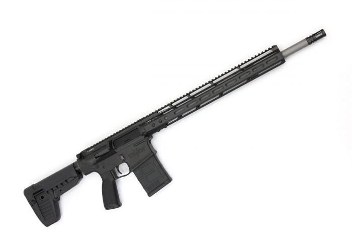 v seven weapon systems 308 harbinger rifle ar10 .308 7.62x51 sniper 1