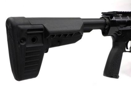 v seven weapon systems 308 harbinger rifle ar10 .308 7.62x51 sniper