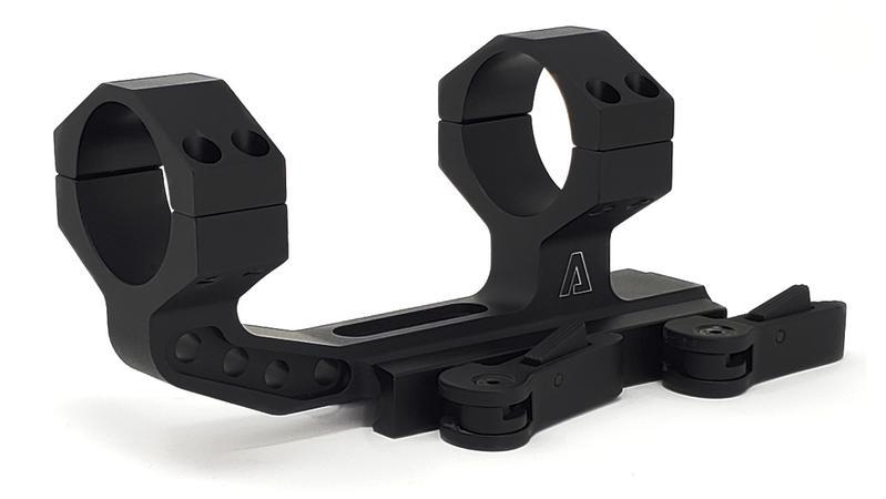 atibal optics 30mm scope mount tpm-lt tactical lightweight scope mount a