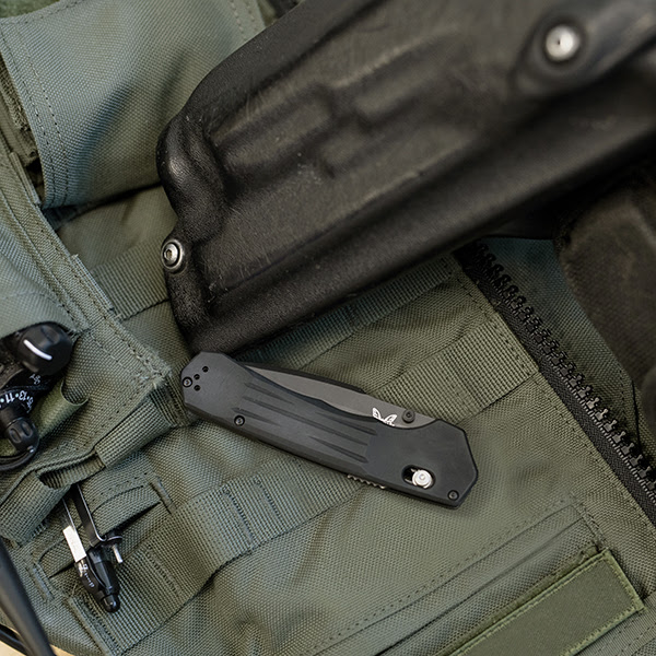 benchmade knife company benchmade knives 427 mini vallation knife pocket knife for edc  2.jpg