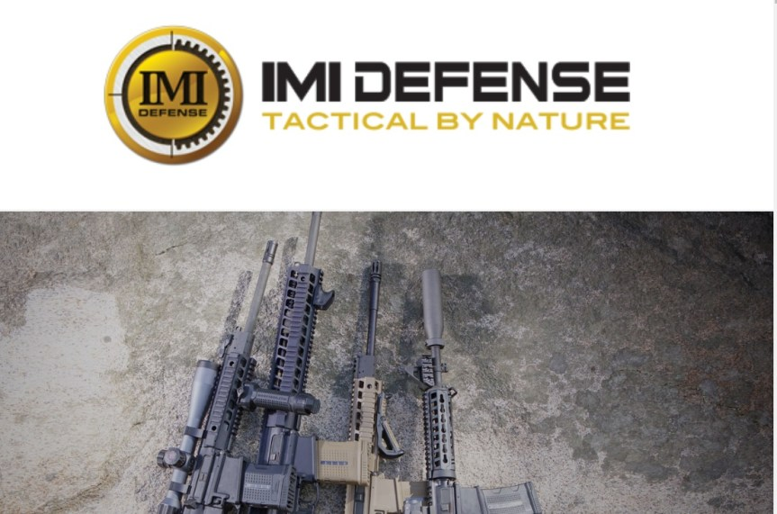 browe inc imi defense distributor us gun market  1.jpg
