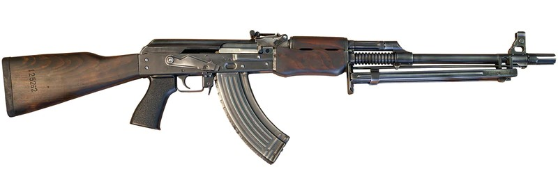 meridian defense corp mdc 47 war rifle apocalypse series rifle 7.62x39mm kalashnikov 3