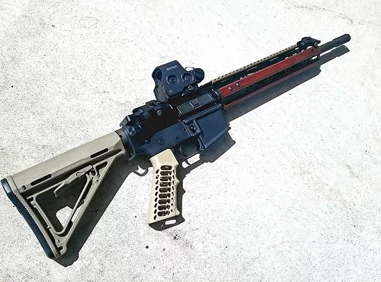 pamax tatical dystopian defense xylo wood rail covers for the ar15  5.jpg