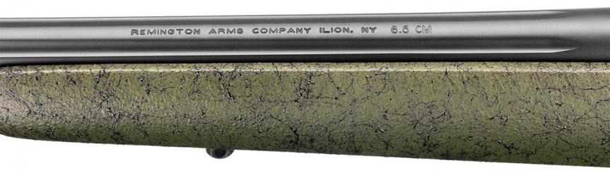 remington arms company nra model 700 nra america hunter 6.5 creedmoor sniper hunting rifle 6