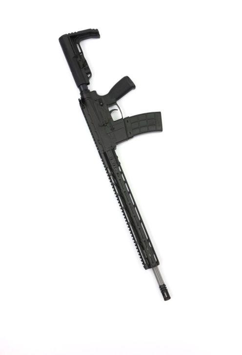 V seven weapon systems 18 inch valkyrie enlightened rifle ar15 224 valk 18ENLI 224 FLT 18ENLI 224 FLT-UR