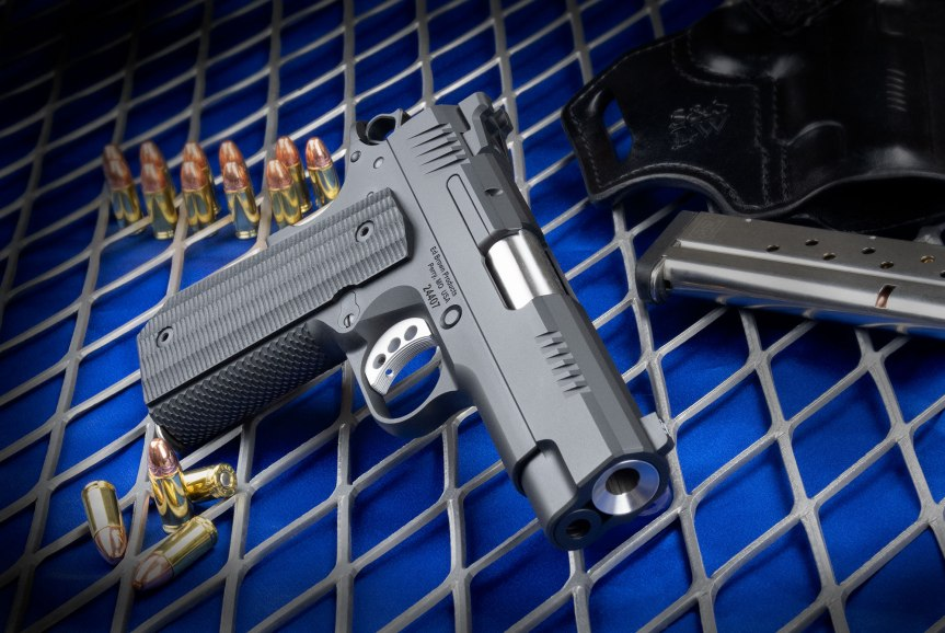 ed brown products evo-kc9-lw light weight 1911 chambered in 9mm 1.jpg