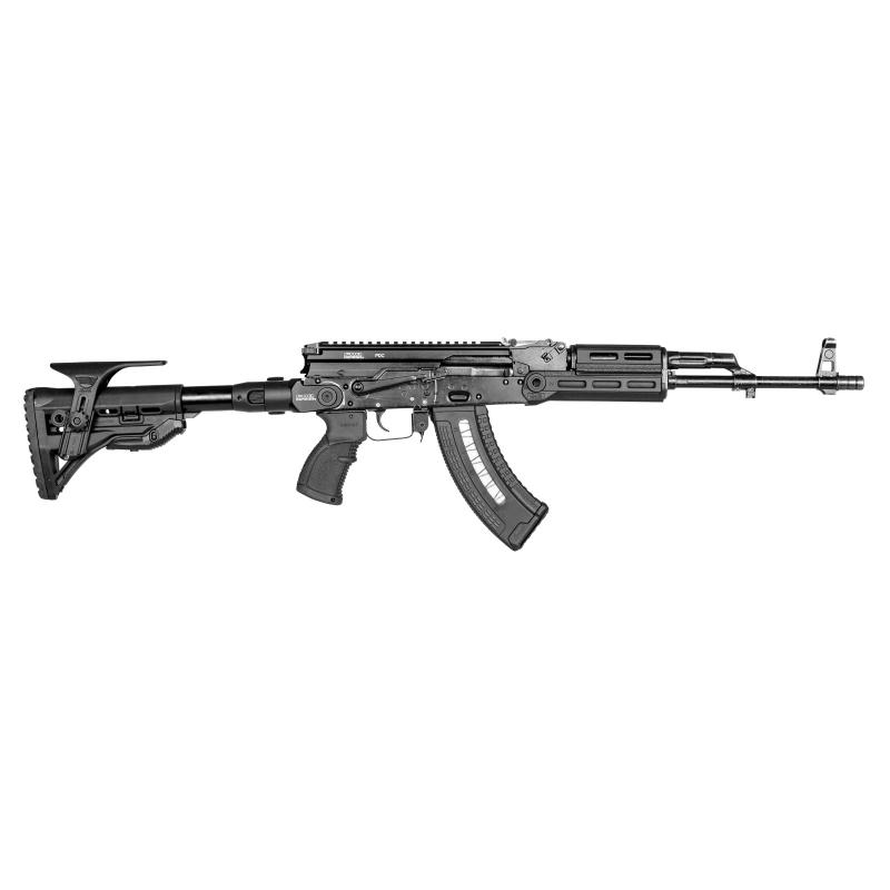 fab defense vanguard AK handguards akm handguards mlok ak47 attachment systems 5