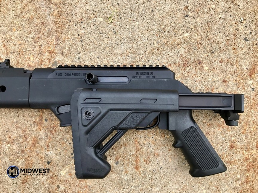 midwest industries ruger pc carbine stock adapter sig mcx stock on ruger pc carbine folding stock pc carbine brace  1.jpg