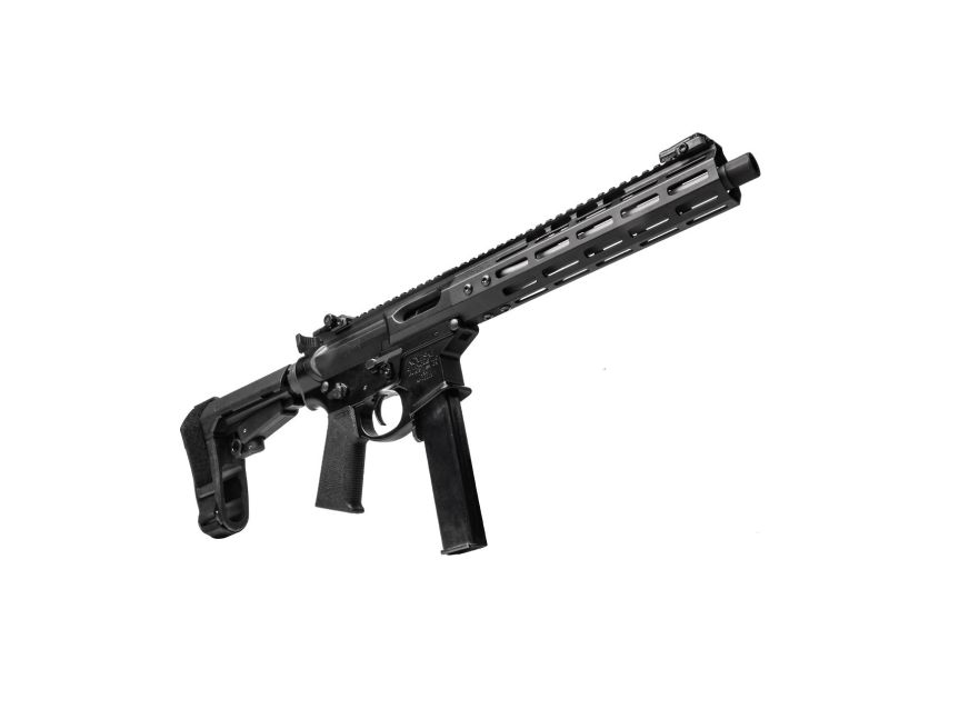 noveske rifleworks noveske9 ar-9 chambered in 9mm billet up 9 upper reciever  4.jpg