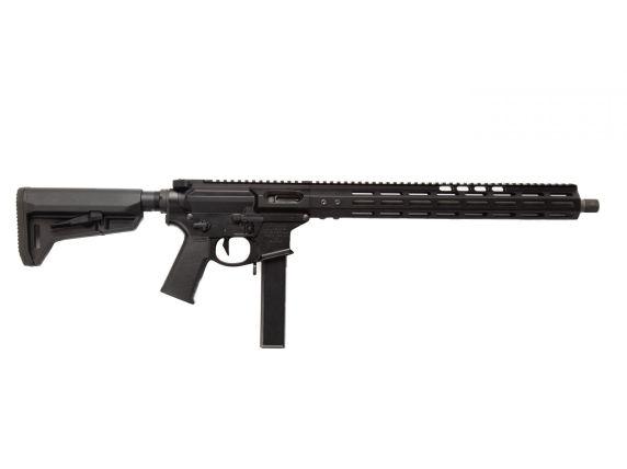 noveske rifleworks noveske9 ar-9 chambered in 9mm billet up 9 upper receiver