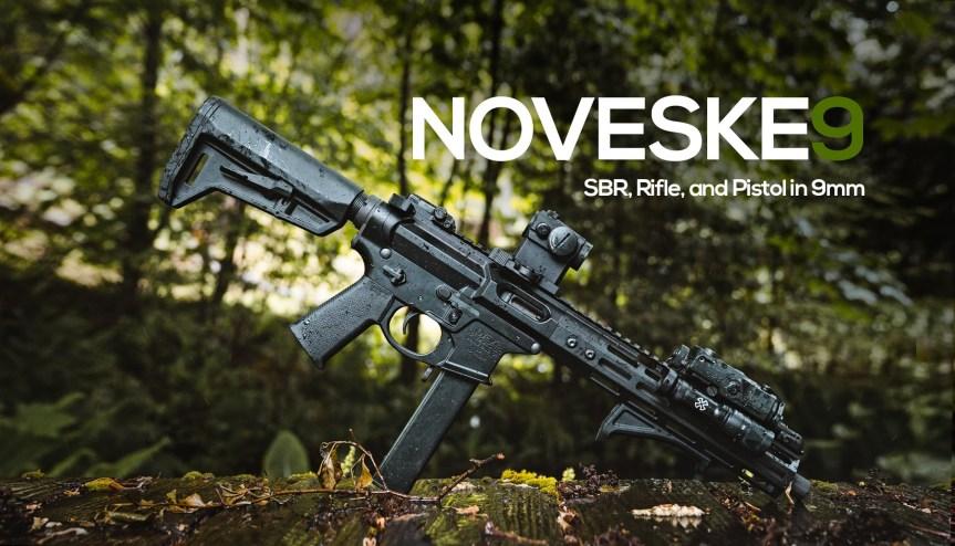 noveske rifleworks noveske9 ar-9 chambered in 9mm billet up 9 upper reciever  a.jpg