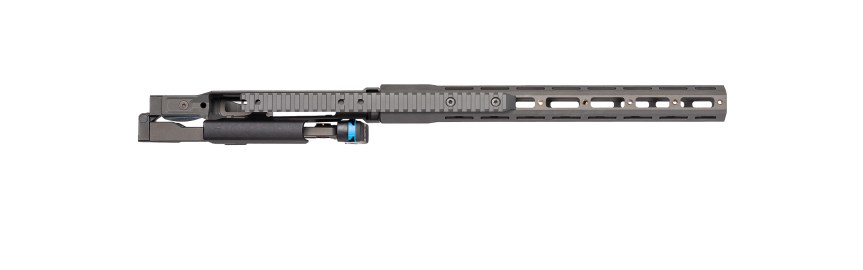 Q llc side chick rifle chassis remington 700 lightest chassis sniper rig 4