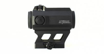 atibal optics slr-1 red dot optic 100000 hours