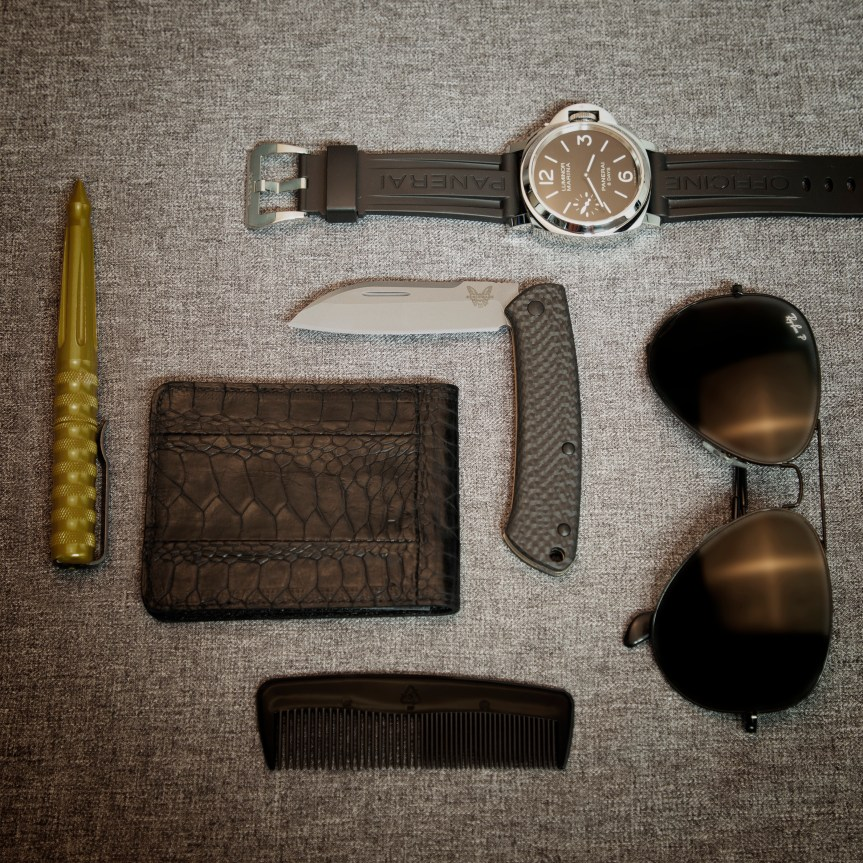 benchmade knife company 319-2 proper foldin knife premium folding knife  1.jpg