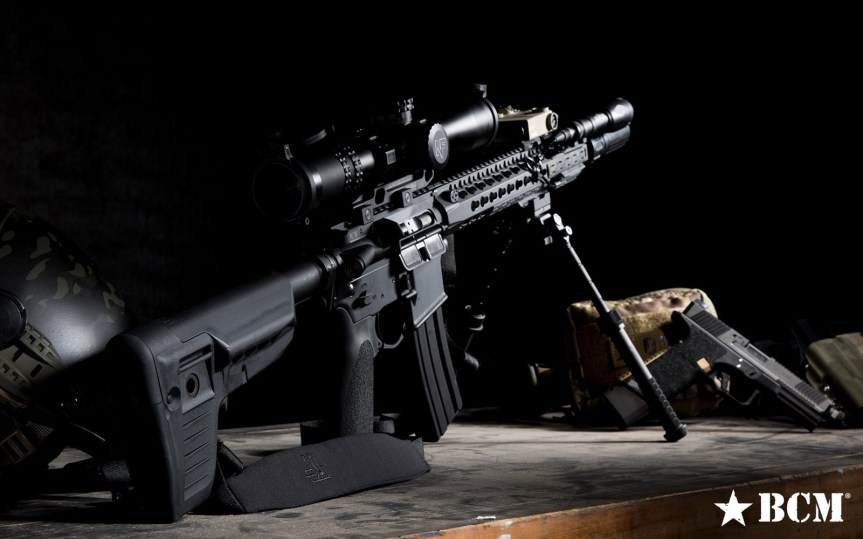 Bravo Company Machine BCMGUNFIGHTER stock mode 1 sopmod stock a.jpg
