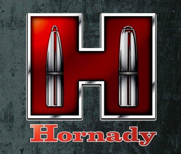 hornady logo