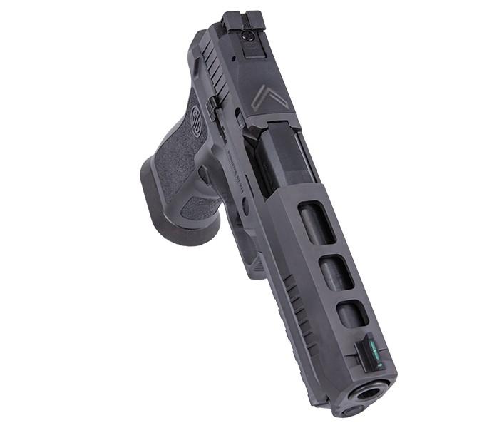 sig sauer p320 xfive legion racegun p320 competition shooting optic cut p320 4