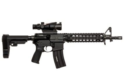 bravo company machine bcm 12.5 upper receiver ar15 milspec uppers