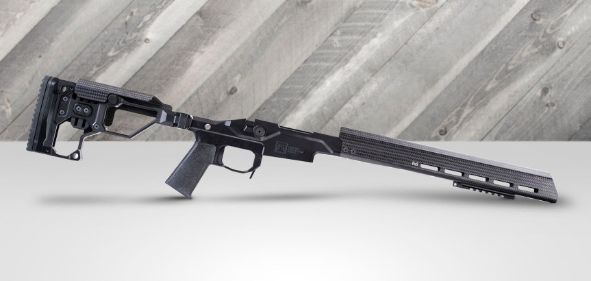 christensen arms modern precision rifle chassis for the remington 700 billet rifle chassis carbonfiber remington 700 chassis 5