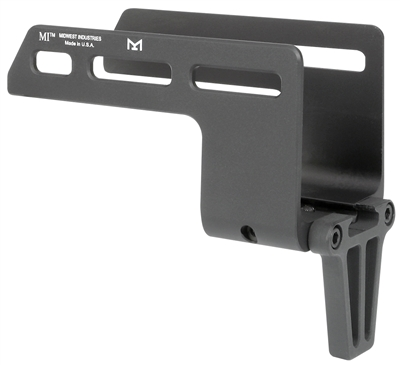 midwest industries keltec ksg mlok mount handstop for the ksg shooting off your hand with ksg. MI-KSG-MM MI-KSG-MM 4