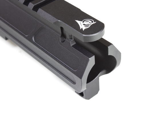 odin works 9mm billet upper receivers ar-9 4