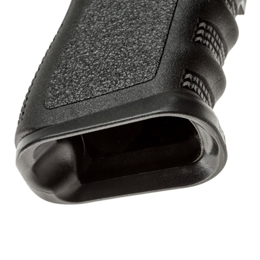 reptilia corp black hole magwell for glock pistols polymer magwell for glock 4